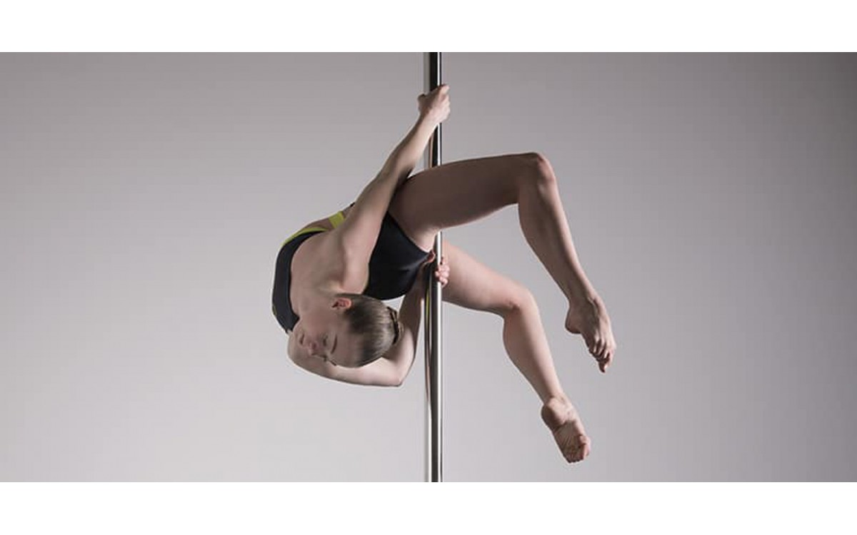 The age old controversial topic of kids and pole dance