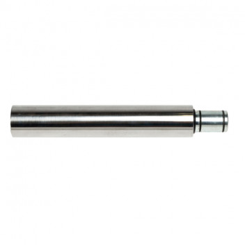 LUPIT POLE -  EXTENSION CLASSIC / DIAMOND G2 500mm Stainless steel 42/45mm
