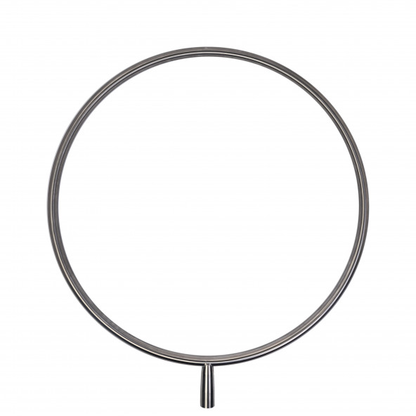 LUPIT LOLLIPOP FOR STAGE, STAINLESS STEEL