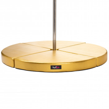 LUPIT POLE -  CRASH MAT PREMIUM GOLD 12cm
