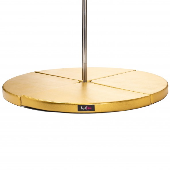 LUPIT POLE - CRASH MAT PREMIUM GOLD 8cm