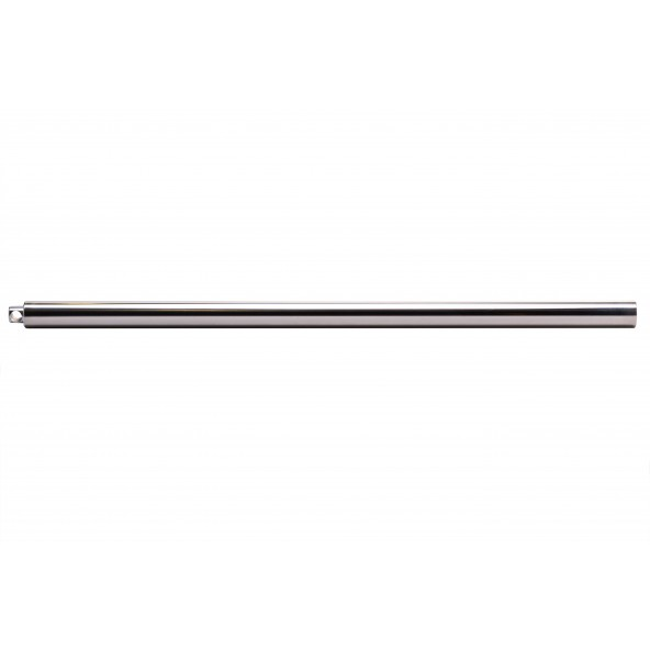 LUPIT POLE -  STAGE EXTENSION STAINLESS STEEL 1000mm