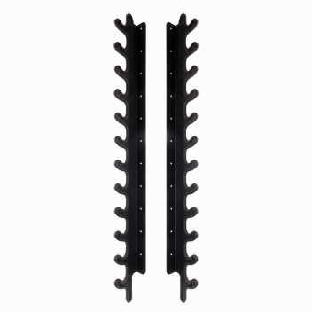 LUPIT POLE -  PRO WALL HANGER up to 12 poles