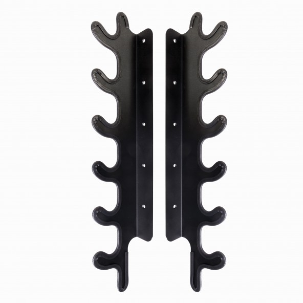 LUPIT POLE -  PRO WALL HANGER up to 6 poles